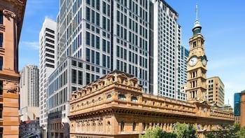 Hotel - The Westin Sydney