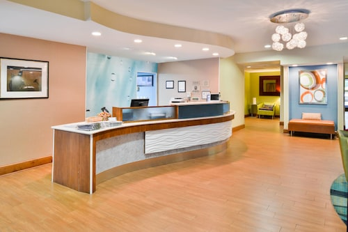 . Springhill Suites By Marriott Pinehurst Southern Pines