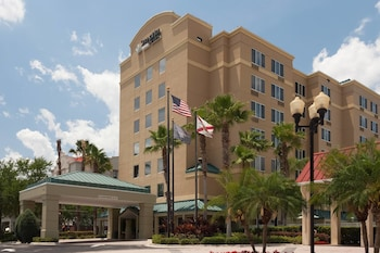 Hotel - SpringHill Suites by Marriott Convention Center/I-drive