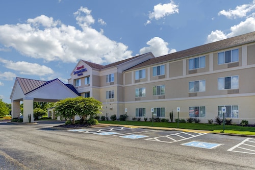 Springhill Suites Memphis East / Galleria, Shelby