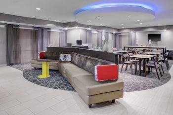 孟菲斯東部/商業街廊 SpringHill Suites 飯店 Springhill Suites Memphis East / Galleria