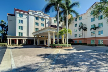 Hotel - Springhill Suites By Marriott Boca Raton