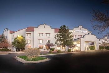 普萊斯考特萬豪春丘套房飯店 SpringHill Suites By Marriott Prescott