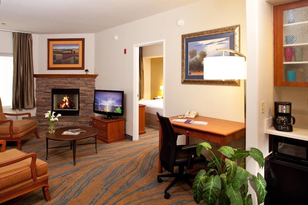 Prescott Hotel Room Rentals