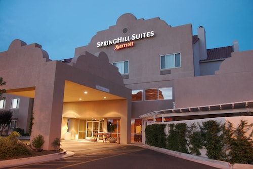 . SpringHill Suites By Marriott Prescott