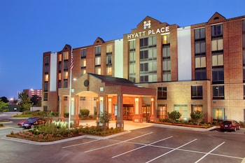 Hotel - Hyatt Place Chicago/Lombard/Oak Brook