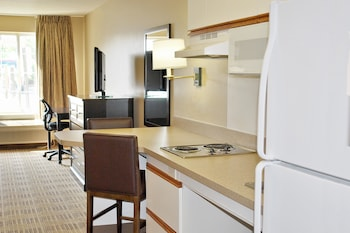 Guestroom at Extended Stay America - Washington, D.C. - Rockville in Rockville