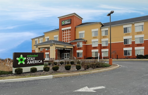 Extended Stay America - Meadowlands - East Rutherford, Bergen