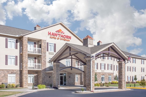 . Hawthorn Suites Conyers