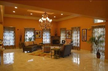 Hotel - Vermilion River Suites Hotel