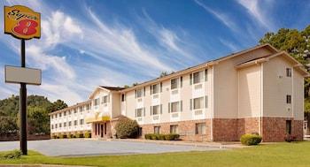 Hotel - Super 8 by Wyndham Fayetteville