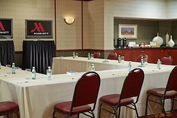 Meeting Facility at Marriott Cincinnati Airport in Hebron