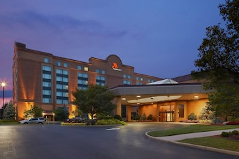 Hotel - Cincinnati Airport Marriott