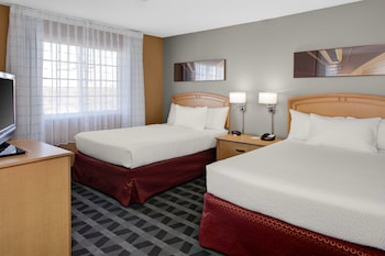 Hotel - TownePlace Suites by Marriott Wichita East