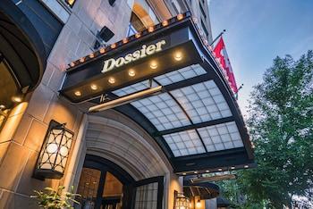Hotel - Dossier
