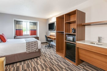 Hotel - Microtel Inn & Suites by Wyndham Pittsburgh Airport
