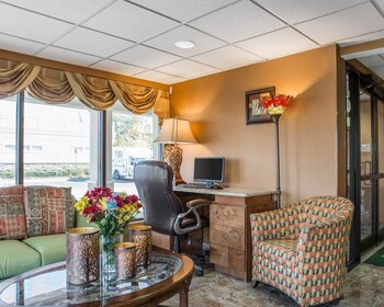 Quality Inn Vineland Millville