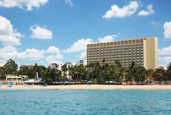 Hotel - InterContinental San Juan