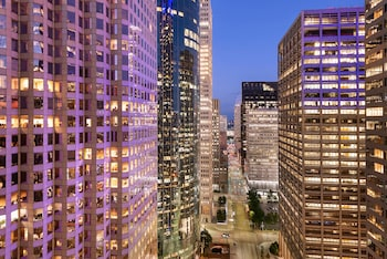 Hotel - Hyatt Regency Houston