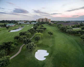 Four Seasons Dallas at Las Colinas