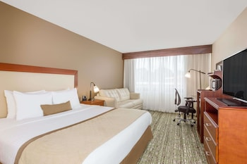 Hotel - Wyndham Philadelphia-Mount Laurel