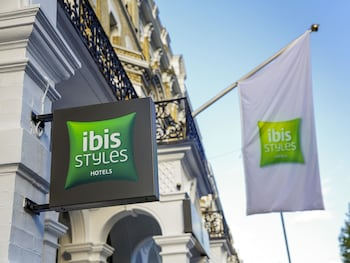 Hotel - ibis Styles London Gloucester Road