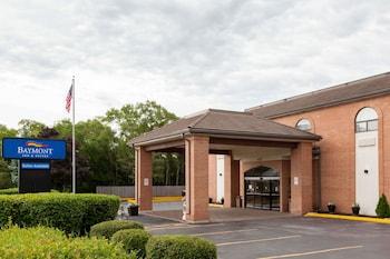 Hotel - Baymont by Wyndham Mundelein Libertyville Area