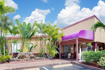 Hotel - Knights Inn Port Charlotte