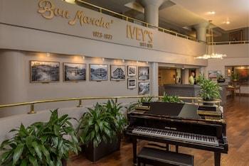 Hotel - Haywood Park Hotel