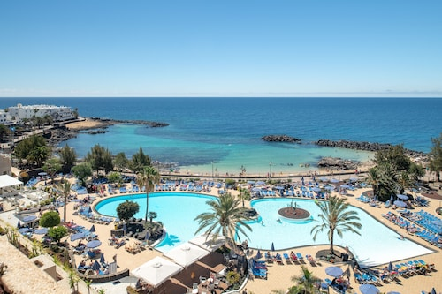 . Hotel Grand Teguise Playa