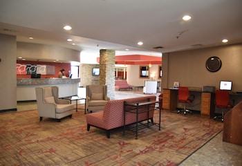 Hotel - Ramada by Wyndham Wentzville