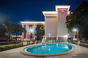 Hampton Inn Tampa Airport/Westshore photo