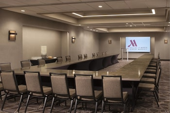 Meeting Facility at Dallas/Fort Worth Airport Marriott in Irving