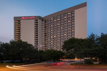 Hotel - Dallas/Fort Worth Airport Marriott