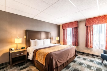 Hotel - Comfort Inn Ballston