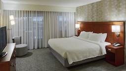 Courtyard by Marriott Columbus West/Hilliard
