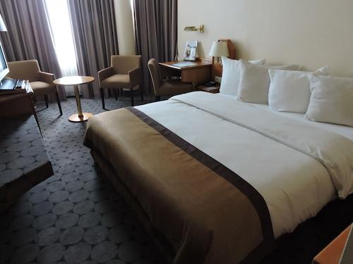 Best Western Hotel International, Luxembourg