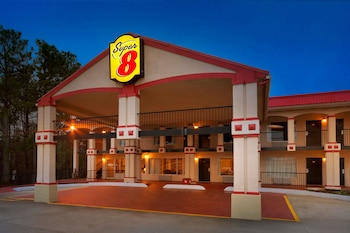 Hotel - Super 8 by Wyndham Atlanta/Hartsfield Jackson Airport
