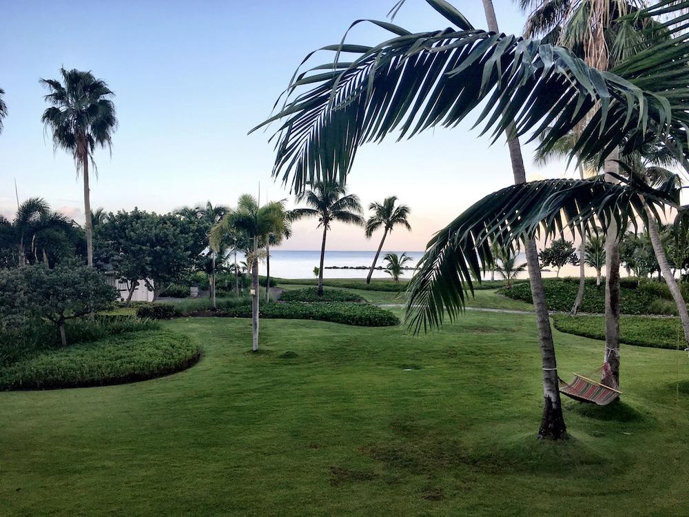 Nevis Beach Rentals