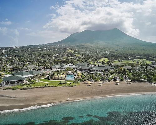 . Four Seasons Resort - Nevis