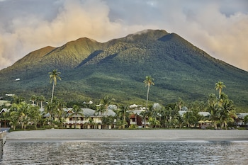 Hotel - Four Seasons Resort - Nevis