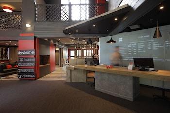 里昂北宜必思飯店