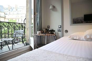 Hotel - Hôtel Stella Etoile
