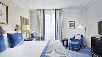 Club Room (Intercontinental)
