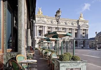 インターコンチネンタル パリ ル グラン ン IHG ホテル