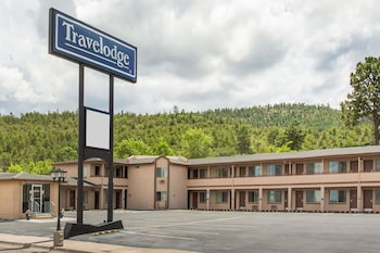 Hotel - Travelodge by Wyndham Williams Grand Canyon