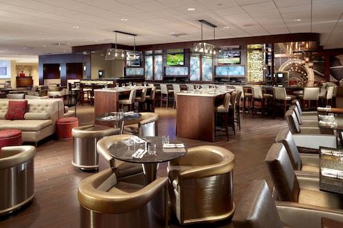 . Atlanta Airport Marriott