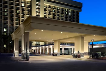 Hotel - Atlanta Airport Marriott