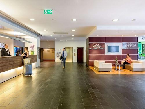 . Mercure Hotel München Süd Messe