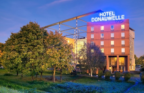 __{offers.Best_flights}__ Trans World Hotel Donauwelle